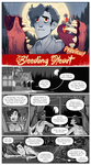 Bleeding Heart Preview I by otherwise