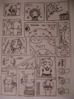 Emots 2 by Karie-Pyre