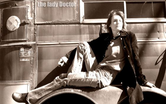 The Lady Doctor- Rock variation (166) by the-lady-doctor