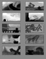 Environment Thumbnails by DirkMeister