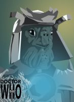 Project Who 50: Sea Devil DA by DoctorRy