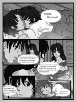 Inu Comic PODOL: Chpt. 1 - Pg. 29 by WhiteRiceLover