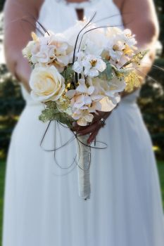 The Bouquet by MMoreland