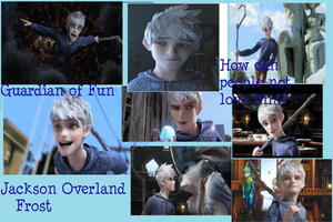 Jack Frost Pictures by IceColdGirl123