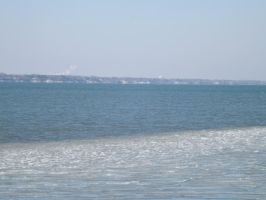 Lake Michigan Stock by nikkidoodlesx3