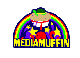 Media Muffin Patch Contest by Exploding-Zombies