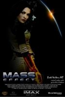 Mass Effect Movie 2 by GeekTruth64