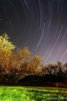 A Long Time by omagnas
