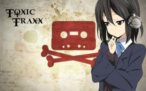 Himeko Inaba's toxic traxx by AndresTH3R3D