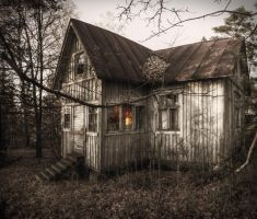 Return of the ghost house by Zds0