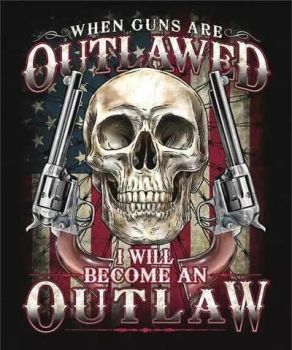 Outlaw  by Skull123451