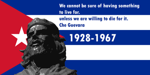Comrade Guevara by Party9999999