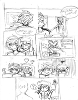 K2 Sims-Comic (In the works) by edenfire57
