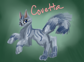 Covetta by prussiawashere999