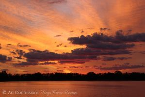 Sunset 20 by TanyaMarieReeves