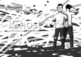 iGhost by TypeProton