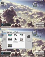 KDE AIR by Crime-Dog