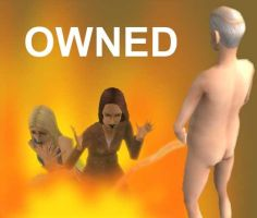 Sims 2 Owned by Ockeroid