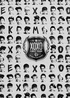 EXO XOXO by doodletimmy