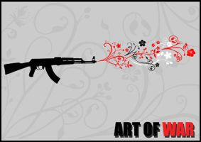 art of war by bas7a