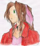 Aeris by Aerith-Strife