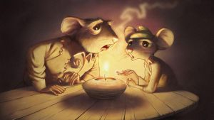 Despereaux 2 by donseeg