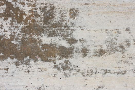 Worn Painted Concrete by texturejunky