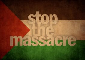 stop the massacre by so-bluk