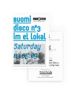 Suomi Disco 3 by gustaf-pinsel