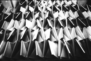 Fold by LaurentGiguere