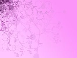 Magenta Theme Wallpaper by IAmABlue-Monkey