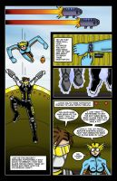 Second Chances Page 12 by mja42x