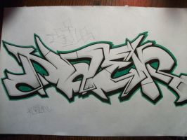 NAER Outline by TheGraeOneOne