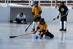 broomball by Love2B
