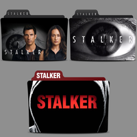 Stalker folder icon by Andreas86