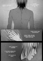 The Gazette Doujinshi:Secrets Page 1 by mittilla