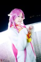 Project K Cos: Neko Nyan Nyan by xWish