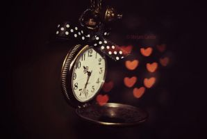 Time for love by myreem