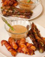bacon wrapped by yabbles