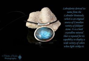 Labradorite  by bast4cats