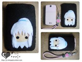 mobile bag Kanade by p-inkapple