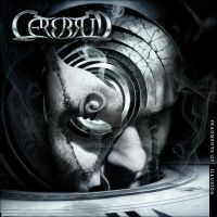 Cerebrum band CD cover by xaay