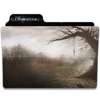 The Conjuring by NightWhisper67