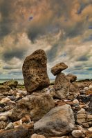 Rock Towers by plangdon2