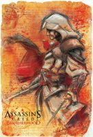 Assassin's Creed by mistermoster