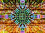 The DMT Rush by psion005