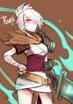 riven classic by LataeDelan