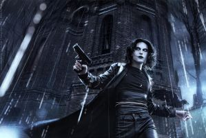 The Crow. 1 by aKami777