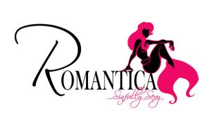 Romantica Logo by DustinEvans