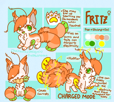 :Fritz Reference Sheet V2: by PrePAWSterous